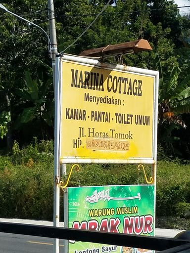 Marina Cottages, Samosir