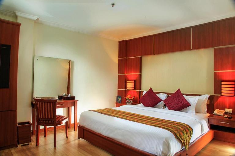 Hotel Semagi, Bungo