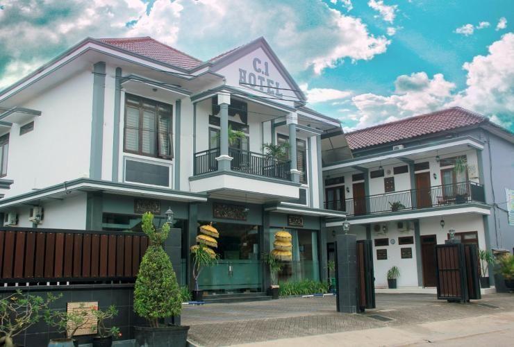 C1 Hotel Syariah, Madura Island