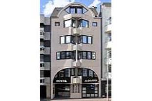 Hotel Adagio, West-Vlaanderen