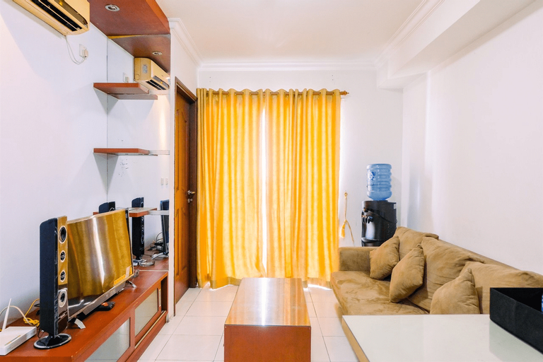 Highest Value 2BR at Great Western Apartment By Travelio, Tangerang