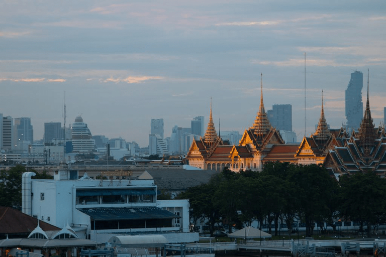 Theatre Residence, Bangkok Noi