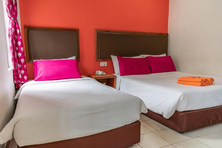Winsin Hotel Chinatown, Kuala Lumpur