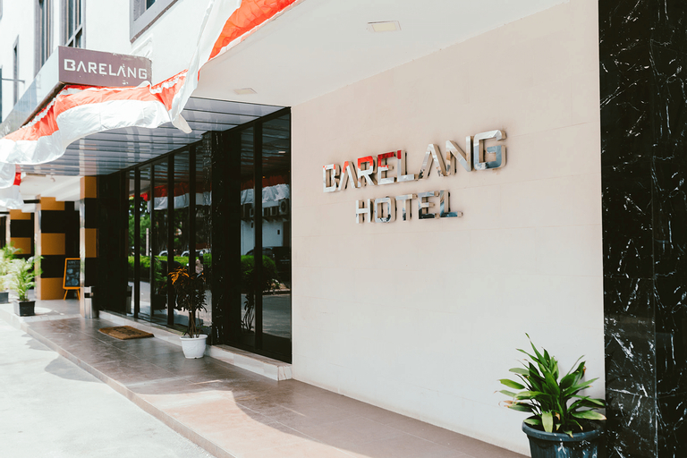 Barelang Hotel Nagoya Batam, Batam