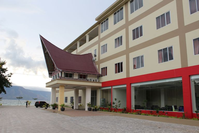 JTS Hotel Resort & Convention, Samosir