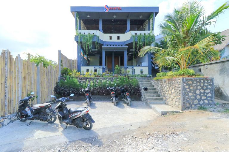 Hostel Bukit Sangcure, Klungkung