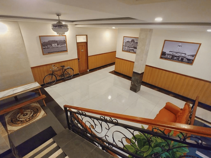 Bintan Lumba Lumba Inn Hotel, Tanjung Pinang