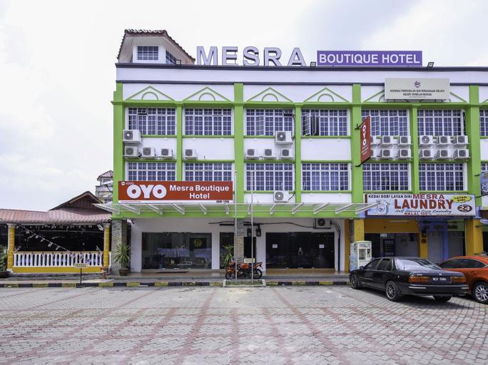 OYO 1000  Mesra Boutique Hotel, Port Dickson