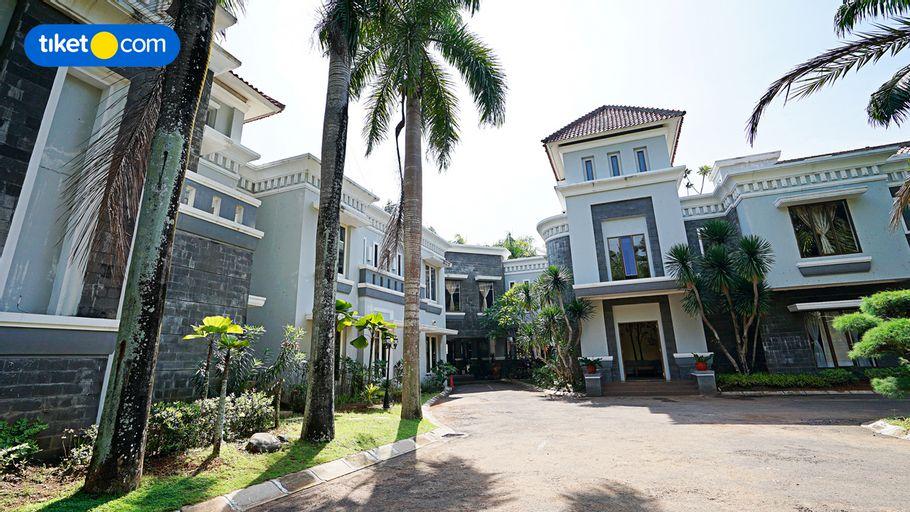 The Acacia Anyer Hotel & Resorts, Serang