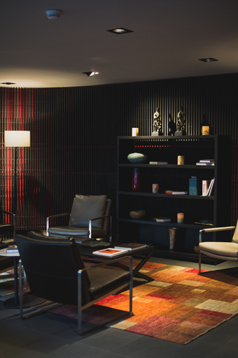 Ladera Hotel, Santiago