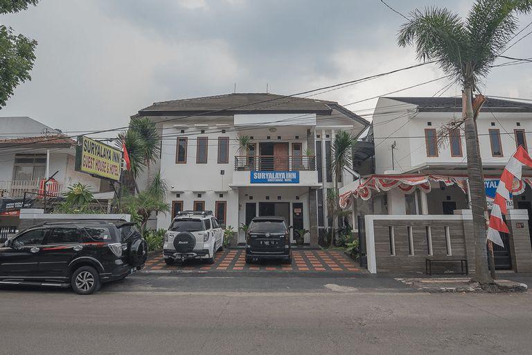 RedDoorz @ Buah Batu 4, Bandung