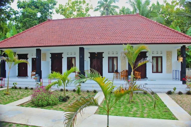 Nyuh Kadah Guest House, Klungkung