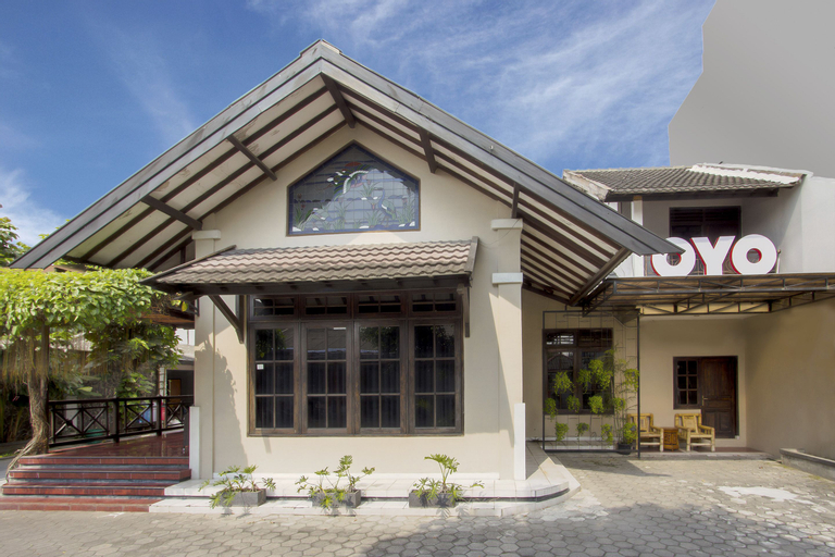 OYO 758 Rumah Leting Homestay, Yogyakarta