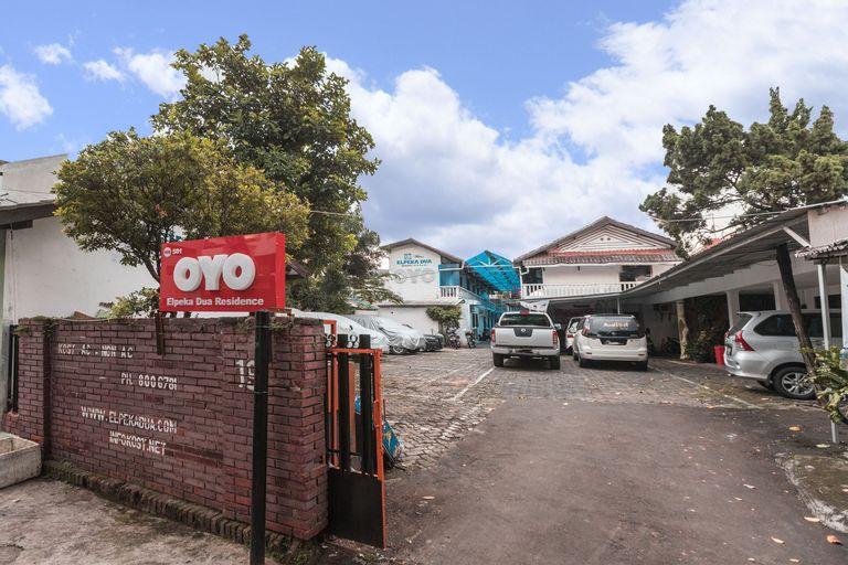 OYO 501 Elpeka Dua Residence, Jakarta Timur