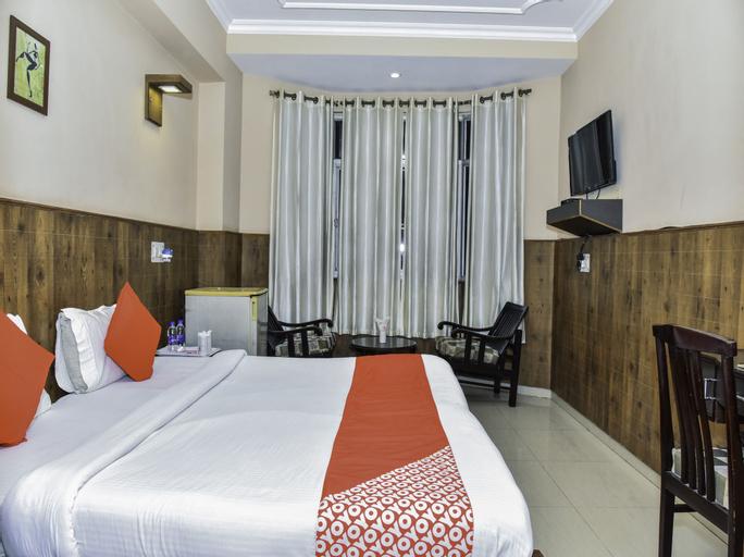OYO 4064 Maharaja Hotel, Panipat