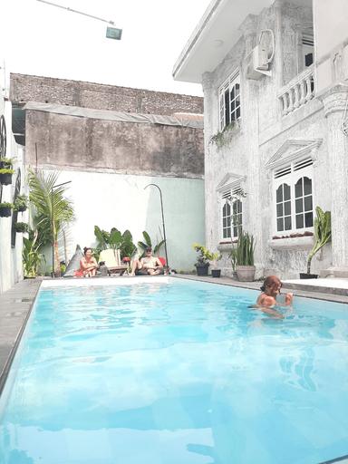 Santai Sini Hostel, Yogyakarta