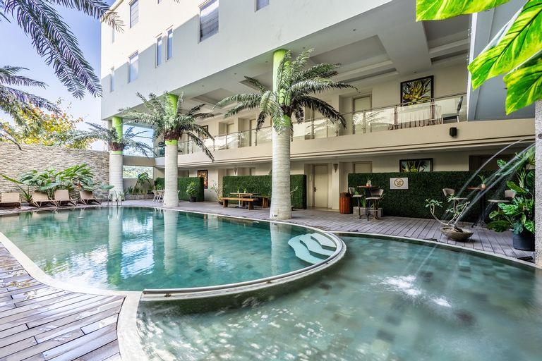 Collection O 14 Sun Boutique Hotel, Badung