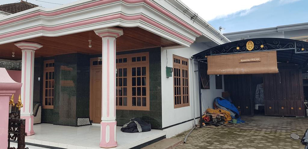 Homestay Pak Suyatno, Malang