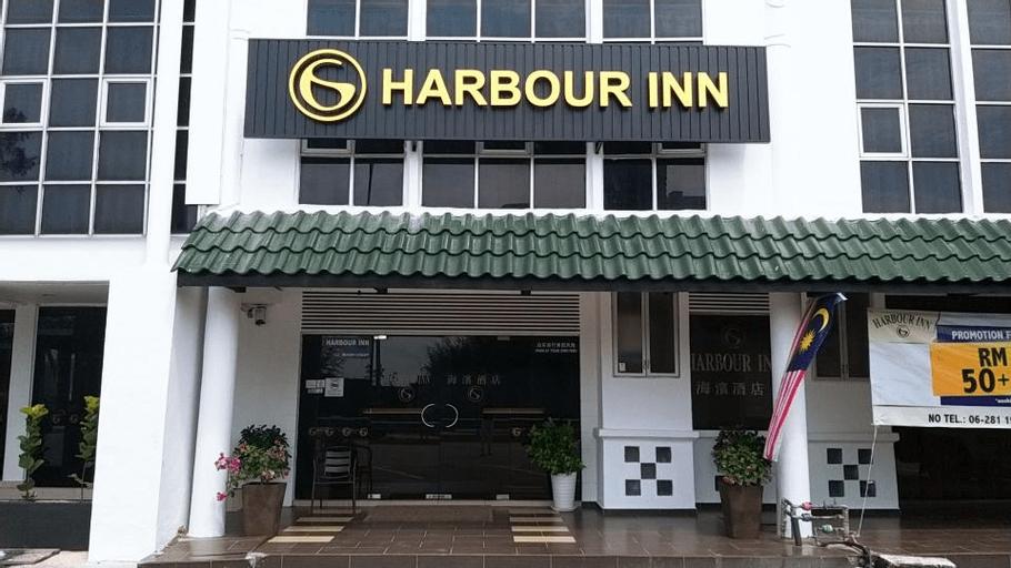 Harbour Inn Melaka, Kota Melaka