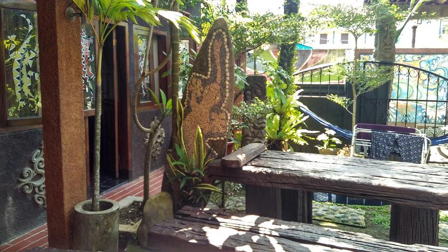 Mini Tiga Homestay, Pangandaran