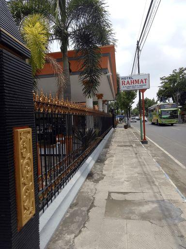 Hotel Rahmat, Madura Island
