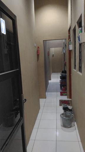 dekost, Semarang
