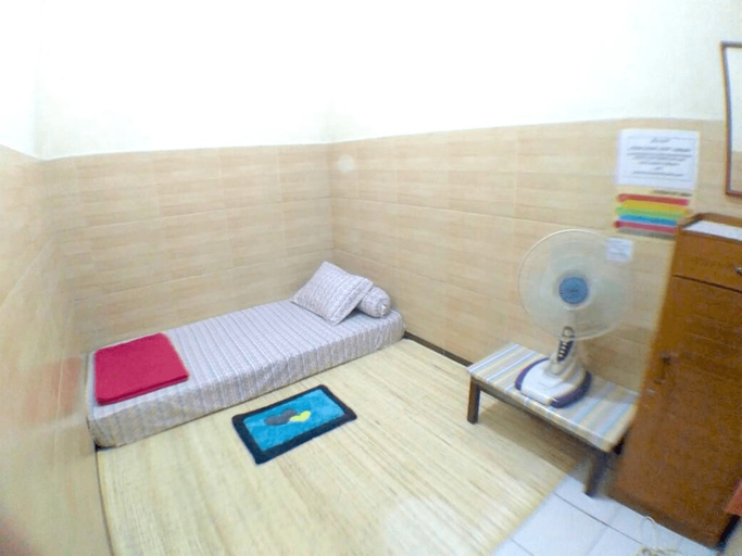 Hannah House - Female Room Only, Bandung