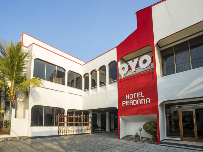 OYO 1238 Hotel Perdana, Yogyakarta