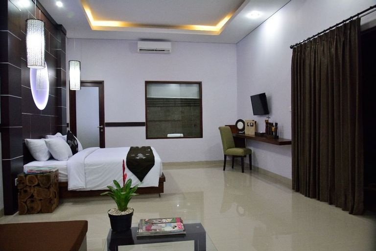 Purnama Hotel, Gianyar