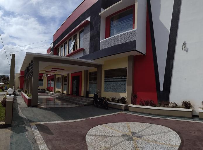 Top Residence, Tidore Kepulauan