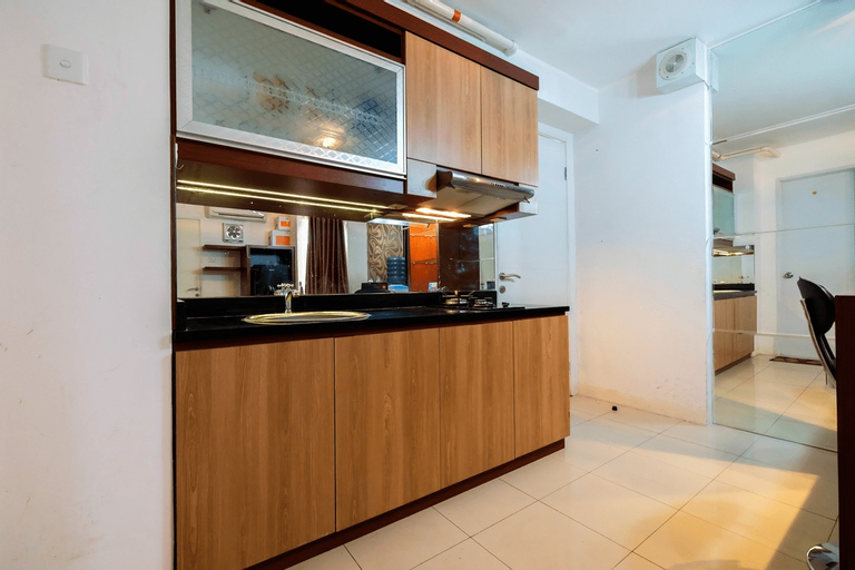 Luxury 3BR Bassura City Apartment near Shopping Center By Travelio, East Jakarta