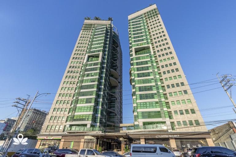 ZEN Rooms Symphony Timog Ave QC, Quezon City