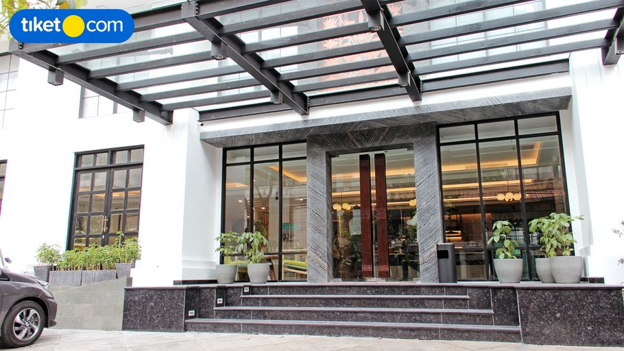 Jambuluwuk Thamrin Hotel, Jakarta Pusat