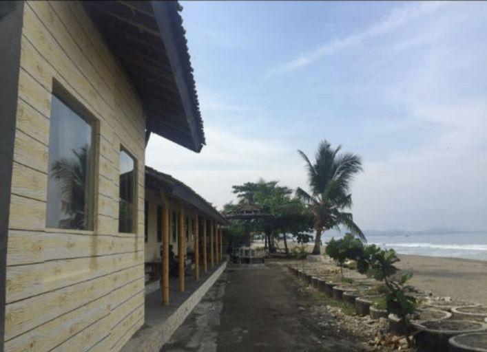 Villa Citepus Tepi Pantai, Sukabumi