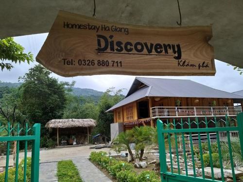 Homestay Hagiang Discovery, Vị Xuyên