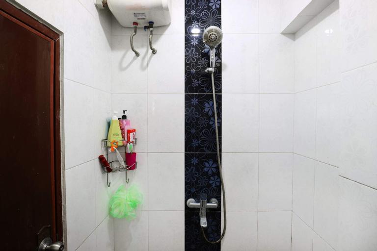 Homey Rooms, Bandung