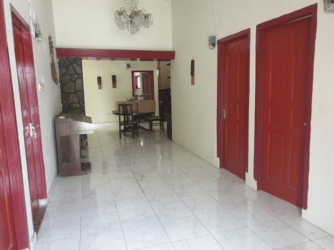 OYO 2604 Elicia Kost (tutup sementara), Medan