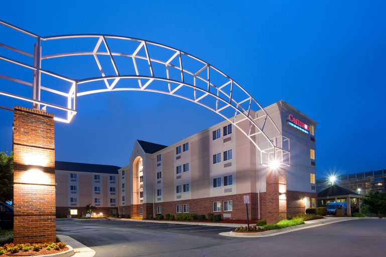 Candlewood Suites Sterling, Loudoun