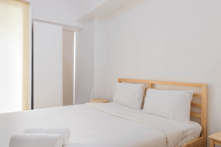 Cozy Studio Room at M Town Apartment near Summarecon Serpong Mall By Travelio, Tangerang