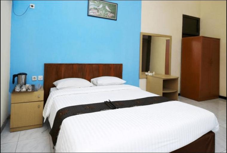Hotel Gita Puri, Blitar