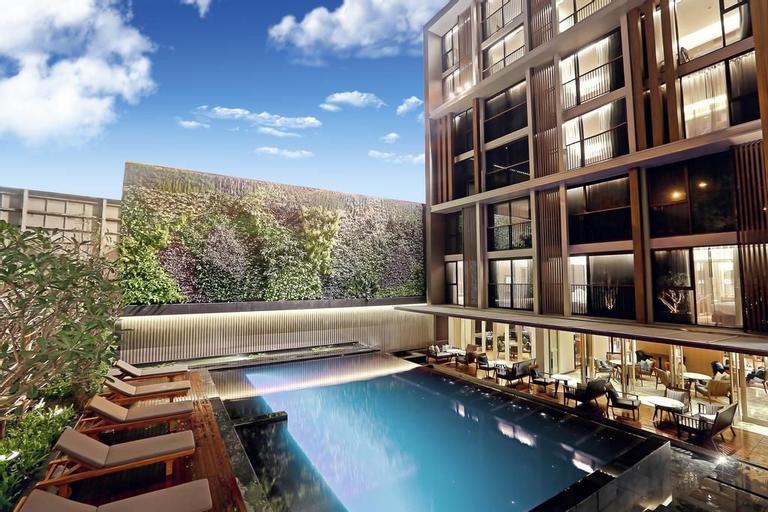 Arcadia Suites Ploenchit Sukhumvit by Compass Hospitality, Ratchathewi