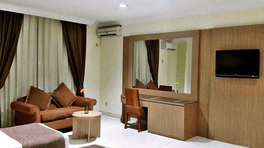 Hotel Alia Pasar Baru Jakarta, Central Jakarta