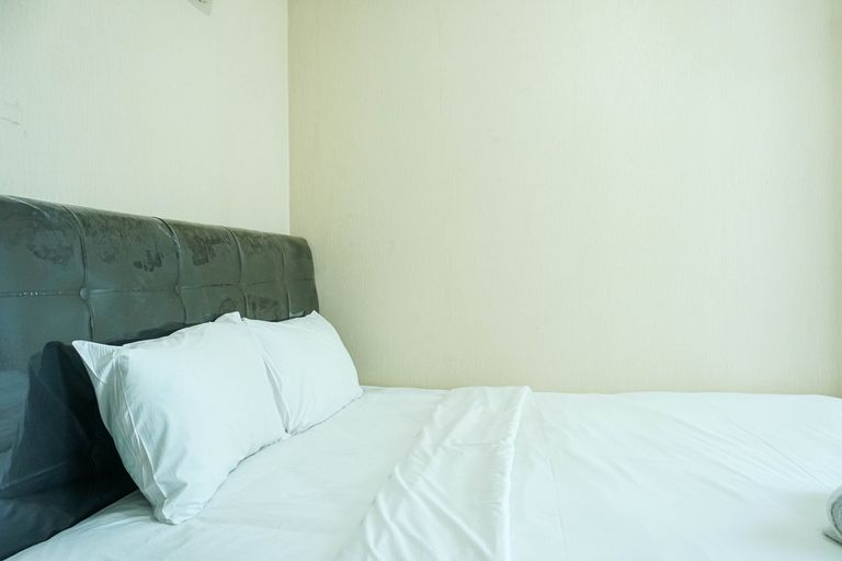 2Bedroom Sky Terrace Apartment with Pool View By Travelio, Jakarta Barat