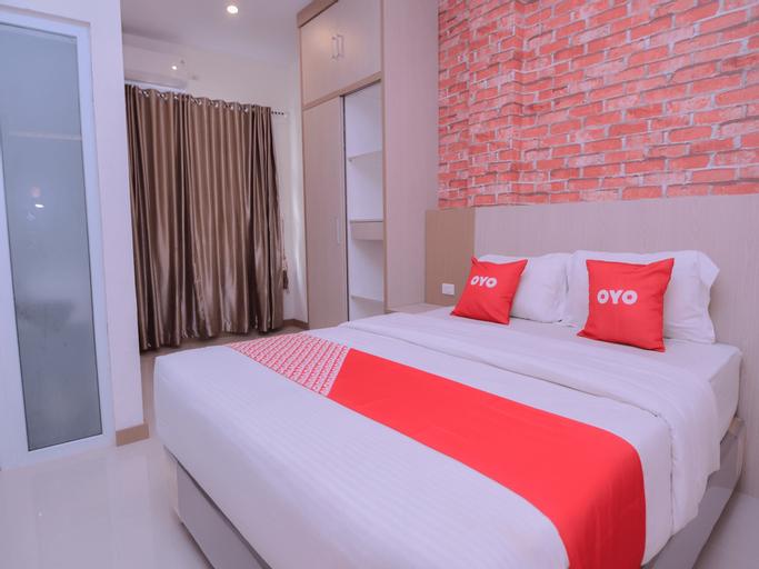 OYO 2018 Ring Road Guest House Syariah, Banda Aceh