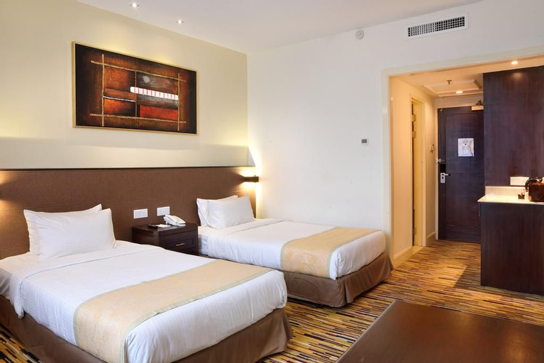 Hotel Royal Penang, Penang Island