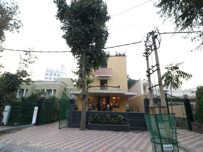 OYO 27718 Viva Destinations, Gurgaon