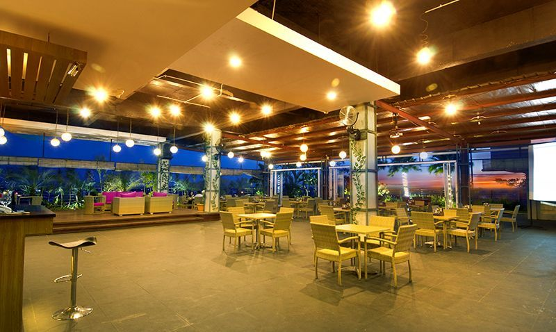 Hotel Borneo, Pontianak