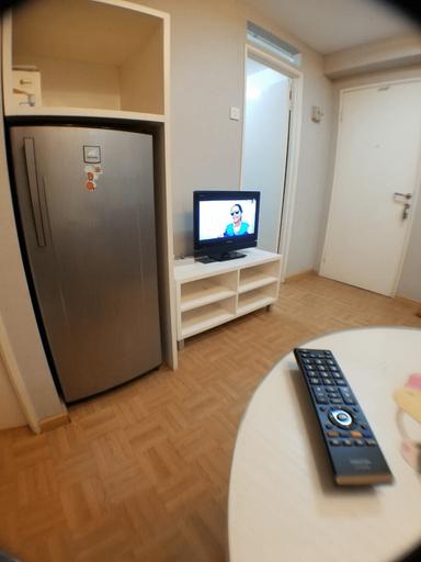 Apartment Kalibata City by Wahyu Room123, Jakarta Selatan