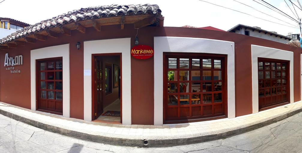 Axkan Arte Hotel San Cristobal, San Cristóbal de las Casas