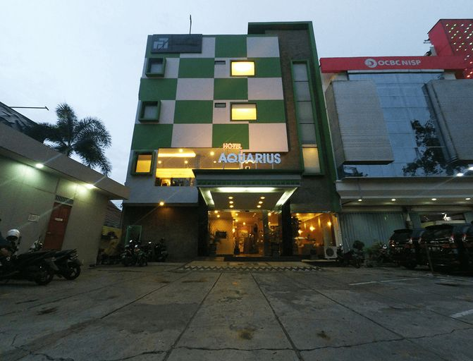 Aquarius Hotel, Banjarmasin